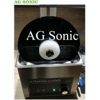 Quality Washer Tools Digital Ultrasonic Cleaner 6/5l 40khz Vinly Record With Drainage Valve for sale