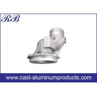 Aluminium Die Casting Products For Security Monitoring Accessories Manufactures