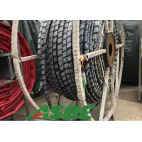 China PUX / PUX Lay Flat Hose Pipe Rehabilitation No Dig Pipe Repair on sale