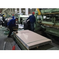 Corrosion Resistant AISI ASTM 316L Stainless Steel Sheet Manufactures