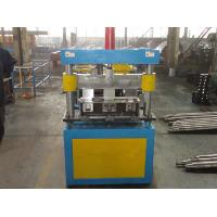 Buy cheap Multi Profiles Roll Forming Equipment , Steel Frame Cold Roll Forming Machine from wholesalers