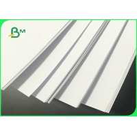 140gr 160gr 180gr Recyclable Pulp White Woodfree Paper For Offset Printing Manufactures
