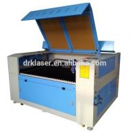Top quality 150W CO2 1-15mm MDF Wood Acrylic Paper 150w cheap mdf metal laser cutting machine price Manufactures