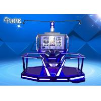 Dancing Shooting Skiing Vr 9d Indoor Game Zone VR Products Rock ship Virtual Reality Equipment 9D VR Sp Manufactures