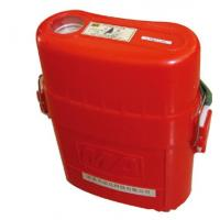 Insulated Compressed Portable Oxygen Resuscitator 150 - 300Pa Exhaust Pressure Manufactures