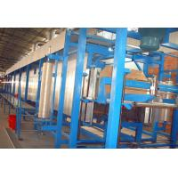 Continuous Foam Production Line / Foam Manufacturing Equipment For Furniture / Pillow Manufactures
