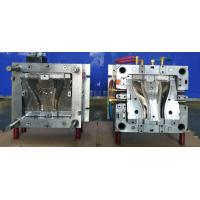 Buy cheap Automotive plastic mould high polish two shots mold from wholesalers