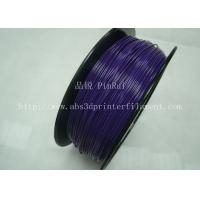 1.75mm 3.0mm abs pla 3d printing filament 1kg / roll for MakerBot Durable