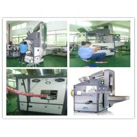 Cheap Cylindrical Screen Print Machine for Single Color Caps , Dia Φ15mm - Φ60mm for sale