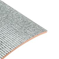 Low Density Construction Heat Insulation Foam Roof Material Low Thermal Conductivity Manufactures