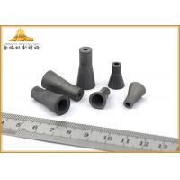 Cleaning Equipment Parts Tungsten Carbide Sandblast Nozzles 0.5μM-15μM Grin Size Manufactures