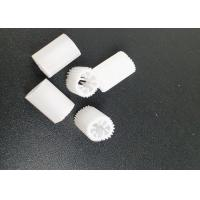 7 Holes Floating Filter Media HIPS Material Plastic Biocell For Industrial Sewage Manufactures