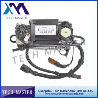 China Audi A8 D3 Air Bag Suspension Pump , Compressor Air Suspension OEM 4E0616005F 4E0616005D on sale