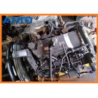 Cheap Genuine Isuzu Engine 4HK1 Engine Assembly For Hitachi Excavator for sale