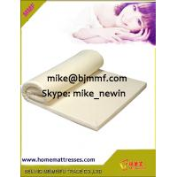Quality Comforter Memory Foam Mattress Topper for sale