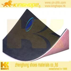 waterproof fiber insole board with EVA
