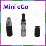Men 510 Electronic Cigarettes Mini Ego - W / Ego Kits , 600-1400 Puffs Manufactures