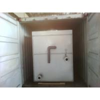 China Professional Industrial Water Cooling Towers Pure Water Cooling / Heat Exchanger Cooling on sale