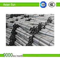 Hot DIP Galvanized Steel Helical Screw Pile for Ground Manufactures
