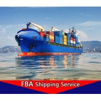 Shenzhen - SNA4 Amazon FBA Forwarder For Foreign Trade Companies Manufactures