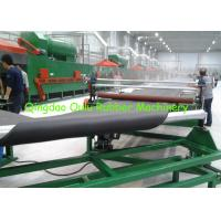 HVAC System Foam Board Production Line ContinuousSheet Extrusion Machine Manufactures