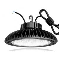 100 Watt  Led Ufo High Bay Gym Lighting 14000lm CE ROHS SAA Certificate Manufactures