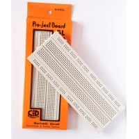 25KHz Reusable Breadboard Projects In Electronics 10000 Plug Times Manufactures