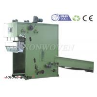 Cheap Electronic Cotton / PP fiber Bale Opener For Covering / Textile Machine for sale