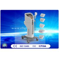 Abdomen Cellulite Reduction HIFU Machine 10 Inch Color Touch Screen Manufactures