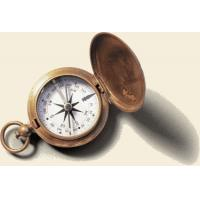 lanyard compass with thermometer Manufactures