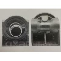 Metal Komatsu Oil Filter Head Alloy Steel Assembly Engine Accessories High Perfomance Manufactures