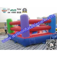 Durable Adults Inflatable Sport Games PVC Tarpaulin Inflatable Joust Arena Manufactures