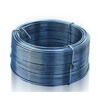 China 15 / 18 / 20 Gauge Black Annealed Iron Wire Rebar Tie Iron Wire SAE1006 / SAE1008 on sale