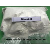 99% Oral Anabolic Steroids Dianabol Methandienone For Mass Gain 72-63-9 Manufactures