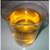 China Testosterone Enanthate Yellow Semi - Finished Anabolic Steroid Injection 315-37-7 on sale