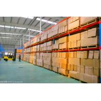 Experienced Warehousing Distribution Services Shanghai - Los Angeles Manufactures