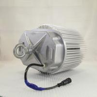 China High Output Commercial Outdoor 200W LED High bay Light Fixture 4500K CRI 80 on sale