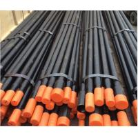 915mm - 4265mm Water Well Drill Rods High Strength Alloy Steel Bar Manufactures