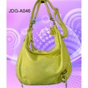 Fashion handbag, hobo bag, ladies' handbag, leisure pu bag