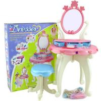Buy cheap Children Toy - Plastic Toys DIY Dresser Play Set (Model New Toys No.:AZH63916 from wholesalers