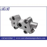 Stainless Steel Precision Investment Casting Custom Service High Accuracy Manufactures