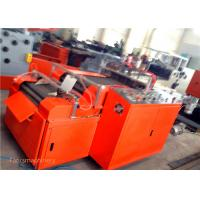 Cheap Fast Speed Semi Automatic Aluminium Foil Rewinding Machine For Multi Purpose Area for sale