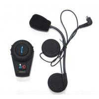 China Helmet Bluetooth Intercom Headsets for Motorcycle 500M on sale