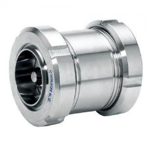 Union check valve