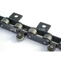 Double Pitch Conveyor Chains with Special Attachments Manufactures