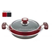 China Stone cooking pot in cookware sets on sale