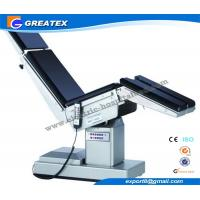 Comprehensive Hydraulic Gynecological Chair for Caesarean birth , abortion , Parturition Manufactures