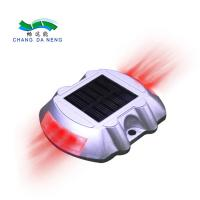 Driveway  solar road studs  LED raised pavement marker  traffic safety reflector