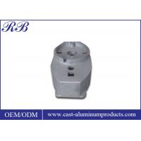 Permanent Mold Aluminum Gravity Casting Precision For Custom Components Manufactures