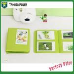Polaroid Photo Album FujiFilm instax instant camera Film Size Decoration Sticker Manufactures